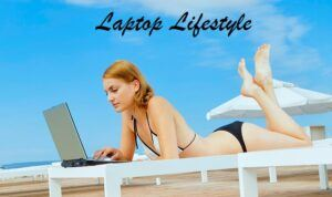 Laptop Lifestyle