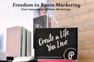 Freedom to Roam Marketing