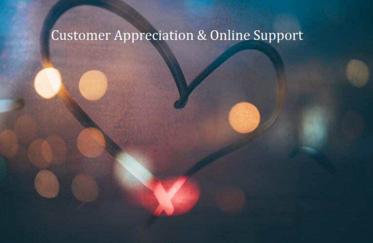 New Online Marketing Techniques for Appreciation