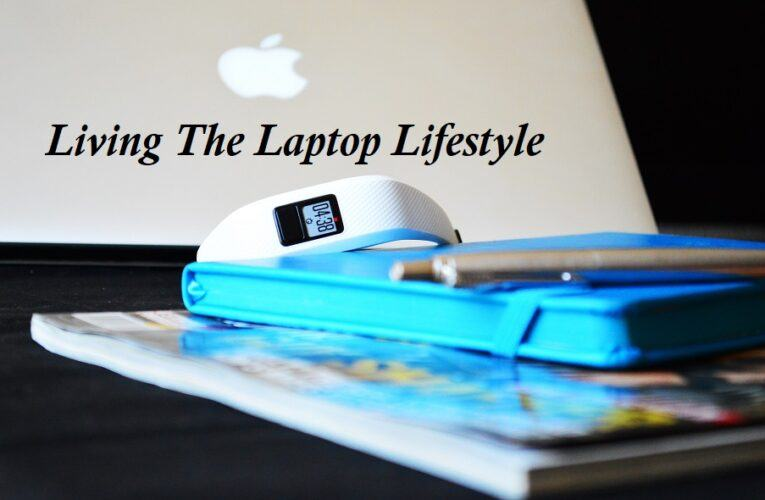 Affiliate Marketing & Laptop Lifestyles