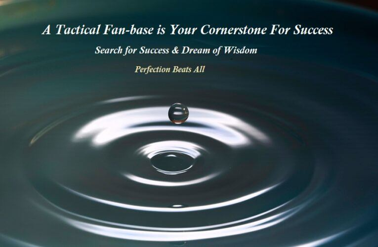 Tactical Fan-Base Ideas for Cornerstone Affiliate Marketing