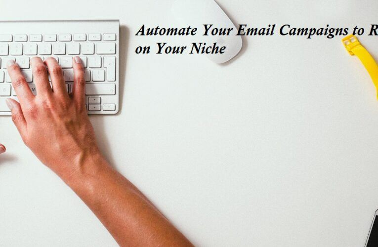 Creating Your Email Campaign For Online Marketing