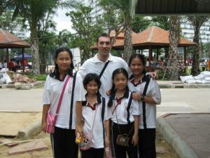 Teach TEFL in Thailand