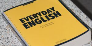 Learning English Abroad