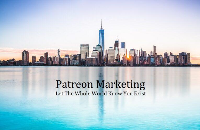 How to Make Money from Patreon Marketing