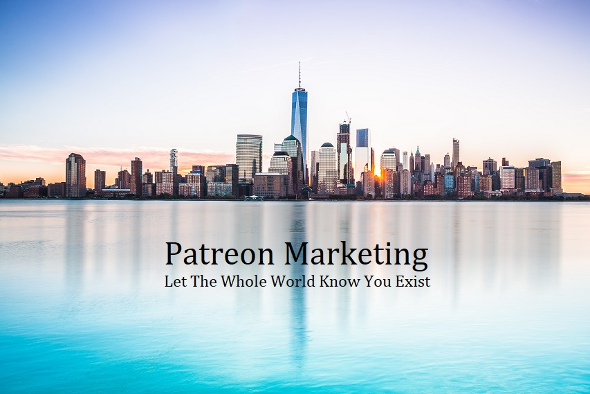 Patreon Marketing
