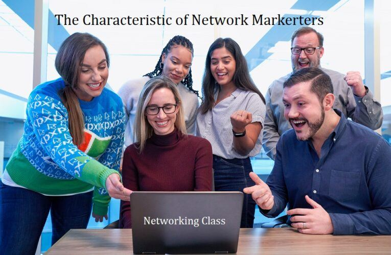 How to Understand Affiliate Marketing Networkers