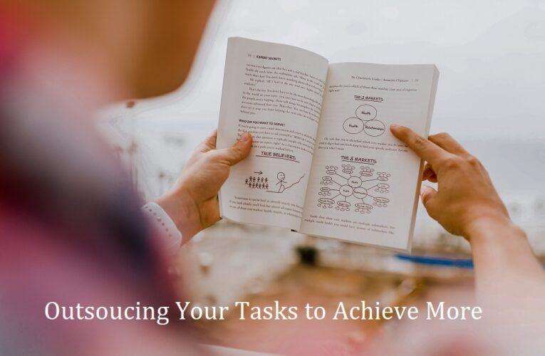 Outsourcing Your Affiliate Marketing Tasks