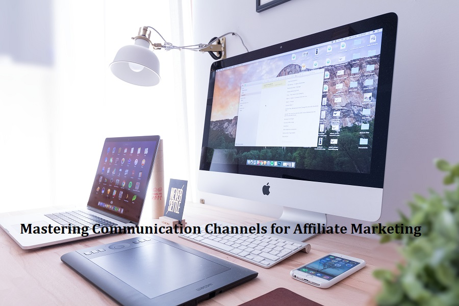 How to Master Online Communication
