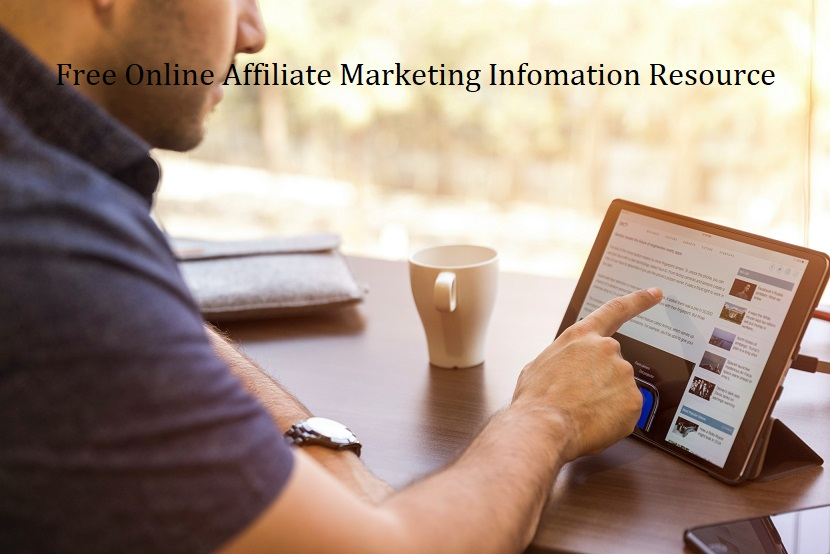 How to Use an Affiliate Marketing Digital Resource Library