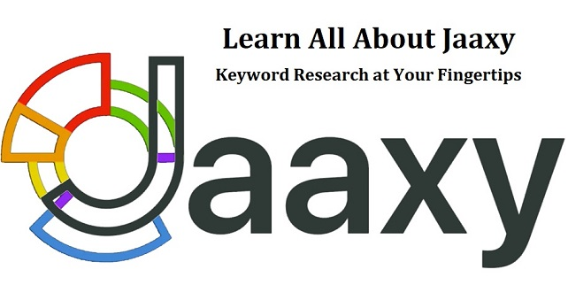Mastering You Affiliate Marketing Competition Via Jaaxy