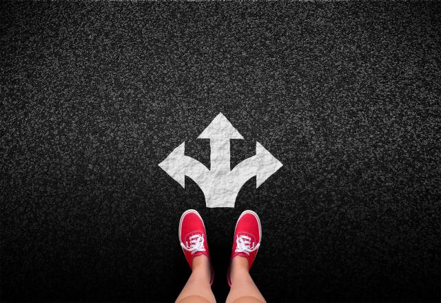 How to Find the Right Direction for Success