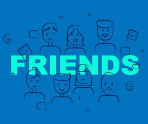 How to Turn Customers into Friends