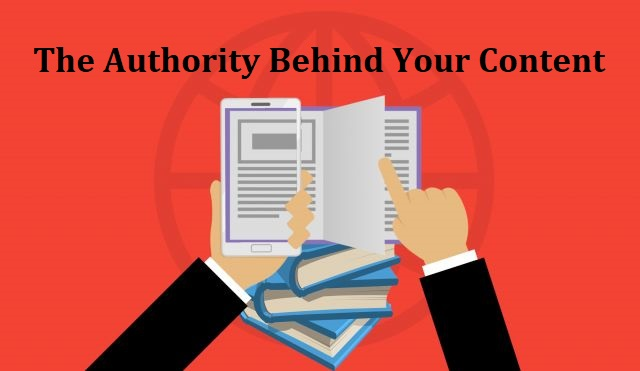 How to Understand Writing of Authority