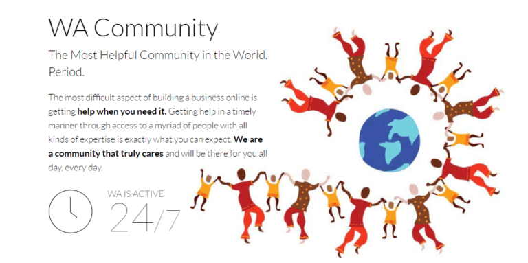 How to Join Freedom to Roam Community
